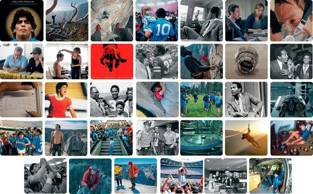 Pourquoi les documentaires sportifs ont le vent en poupe