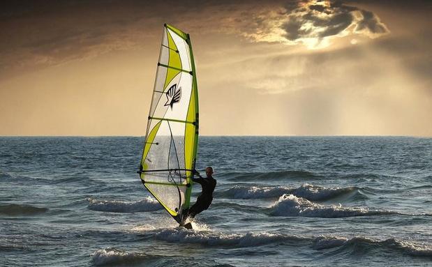De Panne breidt haar surfzone uit