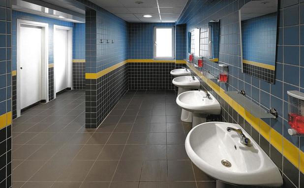 Tekort openbare toiletten