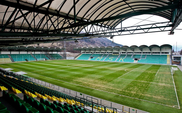Slovaakse topclub MSK Zilina vraagt faillissement aan