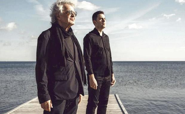 Joachim Kühn & Mateusz Smoczynski