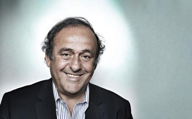 Grandeur et misère de Michel Platini, la vierge effarouchée du foot mondial