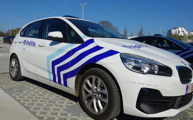 Jonge Kortrijkse bestuurder is rijbewijs na amper zes maanden al weer kwijt