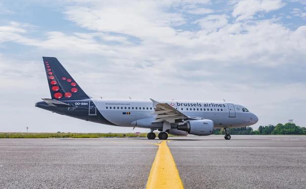 Brussels Airlines espère doubler son trafic en 2021