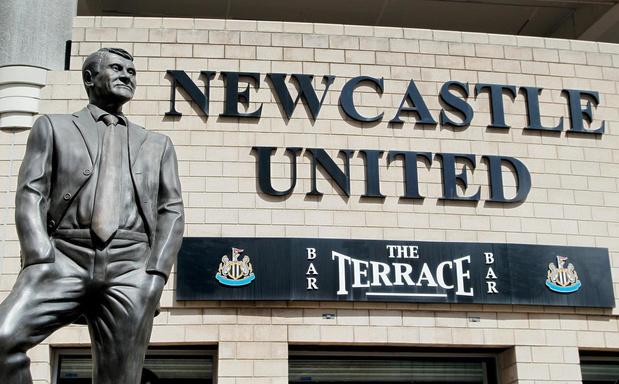 Corona, Saudi's en Newcastle United: het plaatje klopt