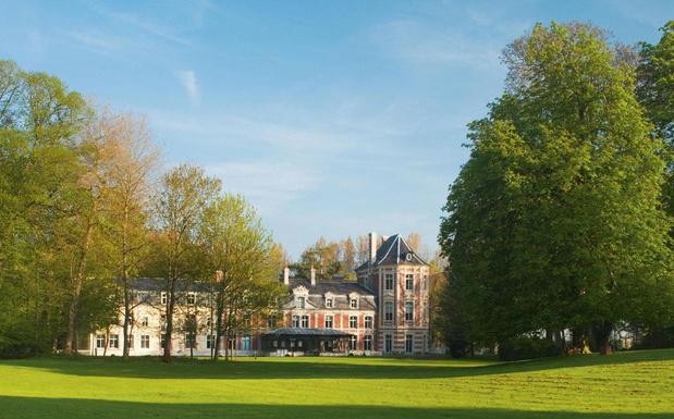 Week-end détente: plutôt château, hôtel ou maison d'hôtes?
