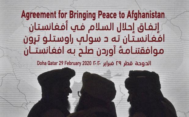 """Tasnim Butt, experte de l'islamisme djihadiste: """"Daech est la plus grande menace pour les talibans"""" (Entretien)"""