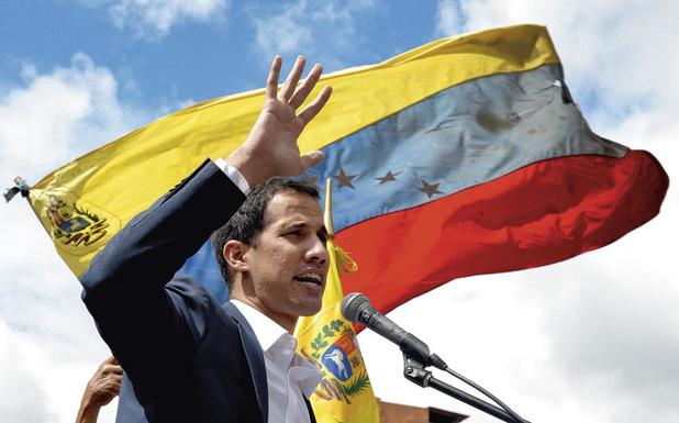 President Venezuela staat open voor gesprek met oppositie