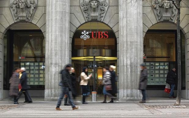 Fraude fiscale: UBS et ses clients s'en sortent bien