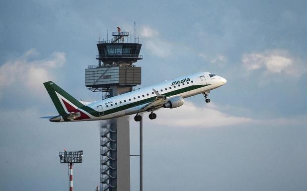 Alitalia repartira cet été