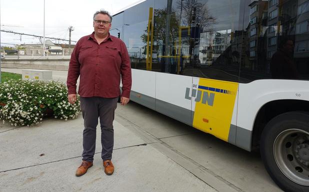 Tegen 2021 ook 's avonds bussen naar Kortrijkse deelgemeenten