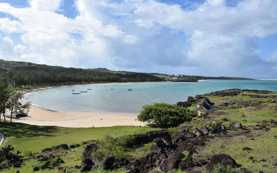 Rodrigues: Onbetaalbare schoonheid