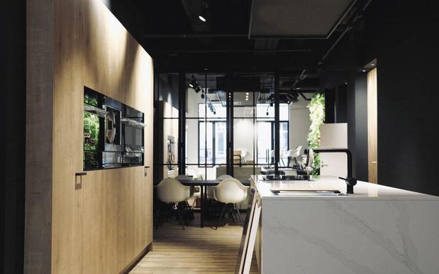 'De keuken wordt het nieuwe statussymbool'