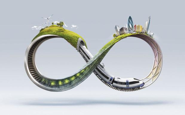 """""""L'économie circulaire est une opportunité"""""""