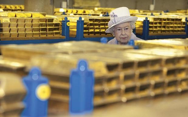 Vendre les milliards d'or belge: une solution pour éponger une partie de la facture Corona?