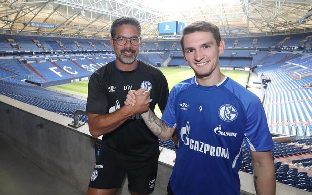 Schalke 04 staat voor duels van de waarheid