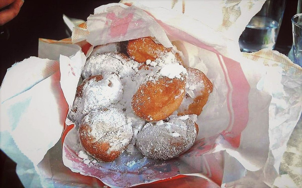 Dit weekend kun je oliebollen smullen in centrum Beveren