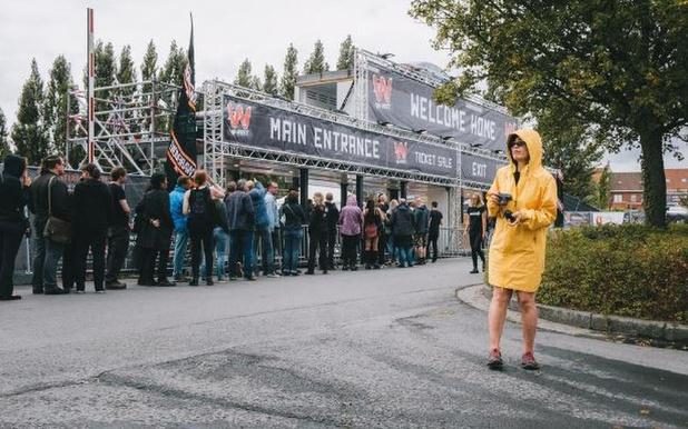 Organisatie W-Fest werkt aan Waregem Music Week: 'een soort Lokerse Feesten in Waregem'