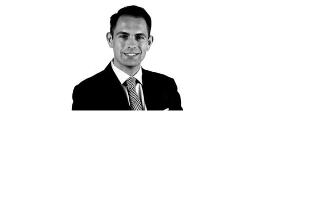 Tom Van Grieken - Geblokkeerde voorzitter