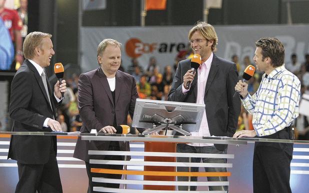 Le jour où Franz Beckenbauer a snobé Jürgen Klopp (et l'a bien regretté)
