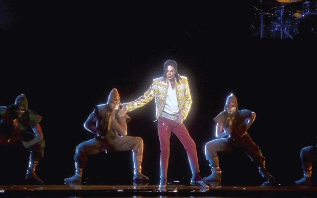 Elvis, Ella ou Michael alive