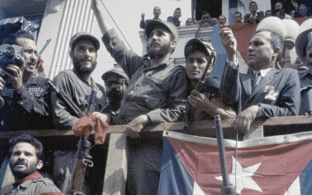 Cuba: The Revolution and the World