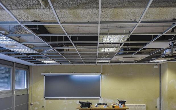 Flandre: mille écoles à rénover ou construire