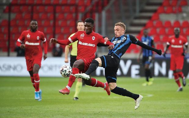 Welke lessen moet Club Brugge trekken uit de play-offs?