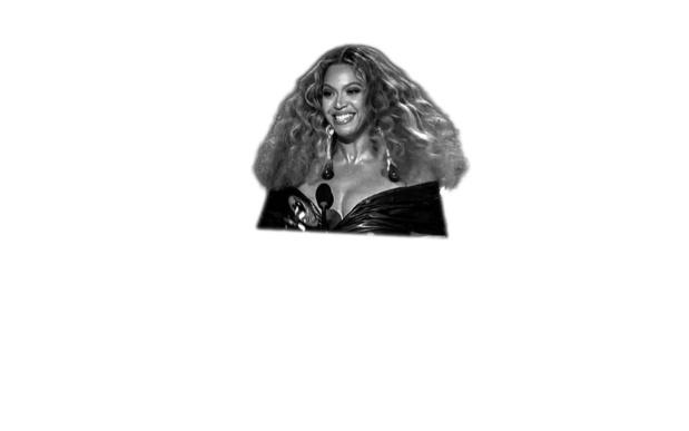 Beyoncé - Breekt record op de Grammy's