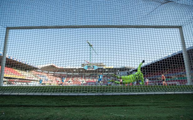 200 miljoen euro staatssteun voor Jupiler Pro League