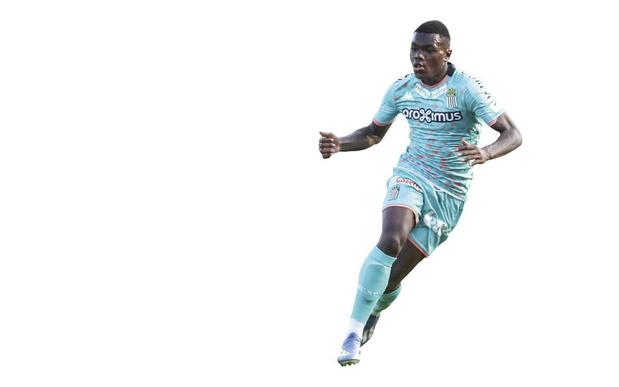 Ken Nkuba