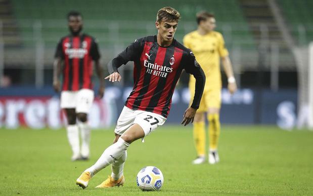 L'AC Milan a réussi sa cure de jouvence
