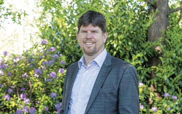 "Geert Peeters (Greenyard): ""Nous sommes très heureux de constater que nos efforts paient"""