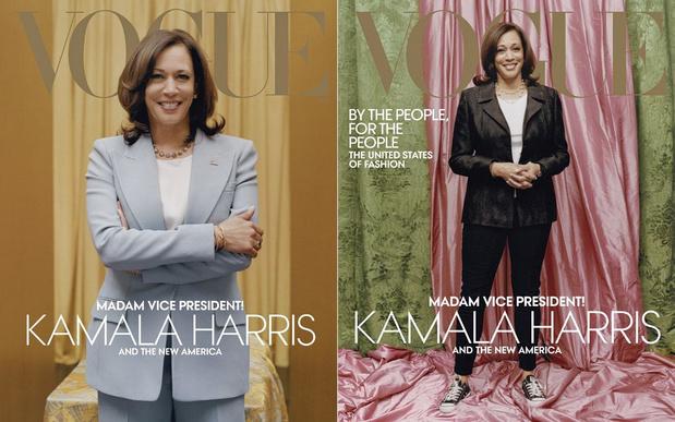 "Serge Jaumain (Centre AmericaS, ULB): ""Kamala Harris jouera un rôle important"""
