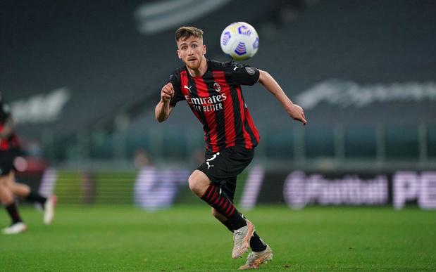 AC Milan: op de rand van Champions Leaguedeelname