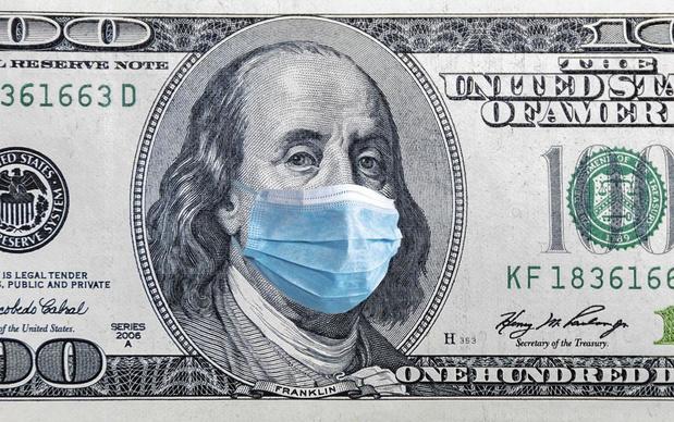 Coronavirus/La question du jour: Pourquoi le virus provoque-t-il cette soif de dollars?