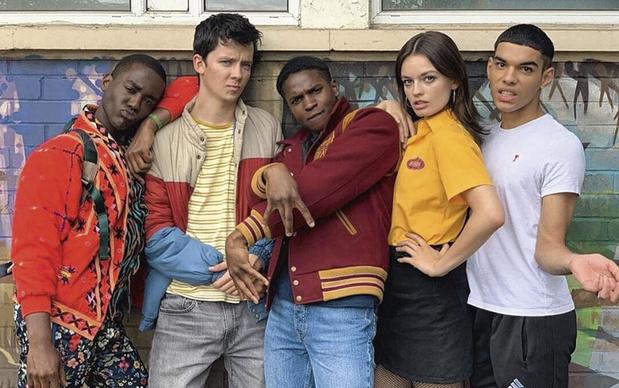 Sex Education (saison 3)