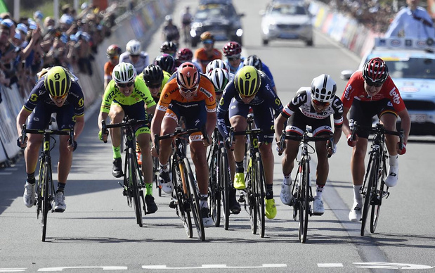 Vrouwenrittenkoers Lotto Belgium Tour gaat niet door