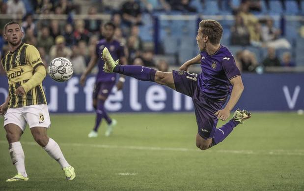Comment Anderlecht a fait de Neerpede une marque à l'international
