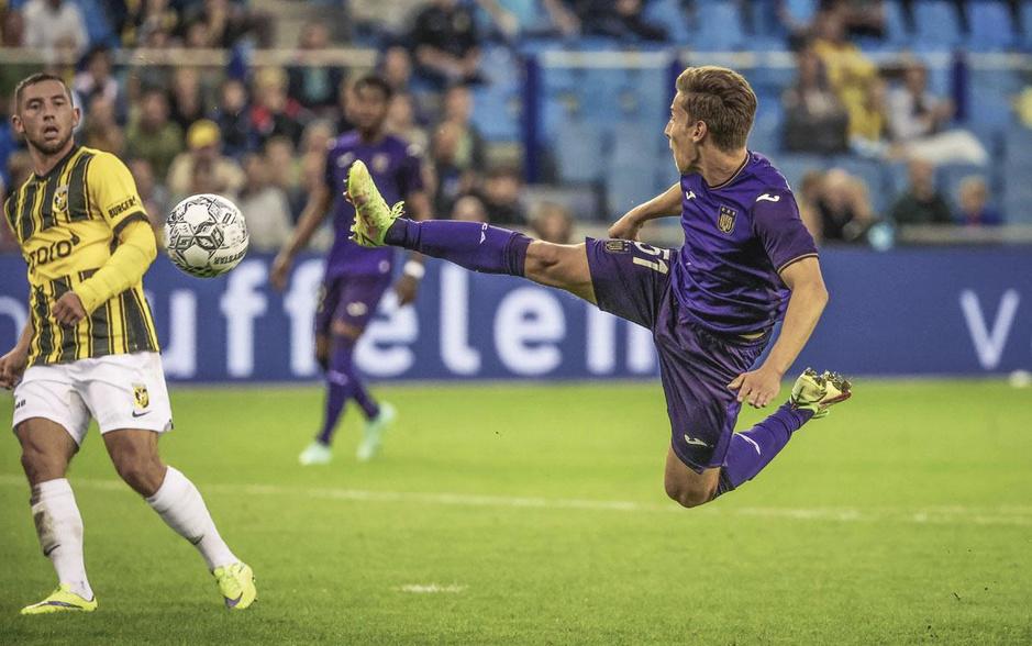 #Madeinneerpede: waarom talenten van Anderlecht standaard miljoenen waard zijn