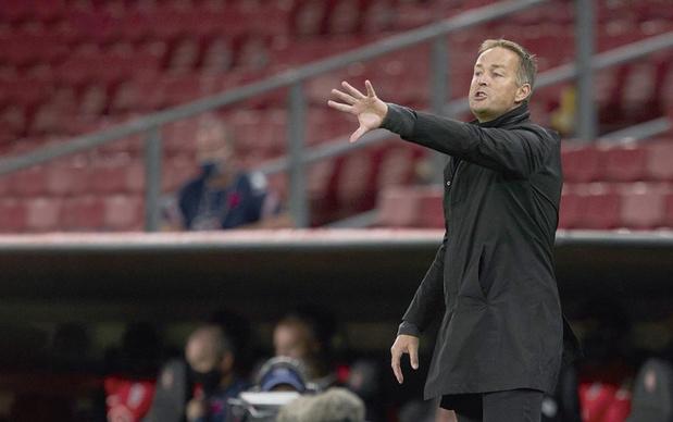 """Entretien avec le coach du Danemark: """"Le potentiel du Danemark est plus élevé qu'on ne le pense"""""""