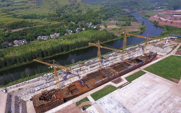 Un Titanic insubmersible, bientôt dans un parc d'attraction dans la province de Sichuan