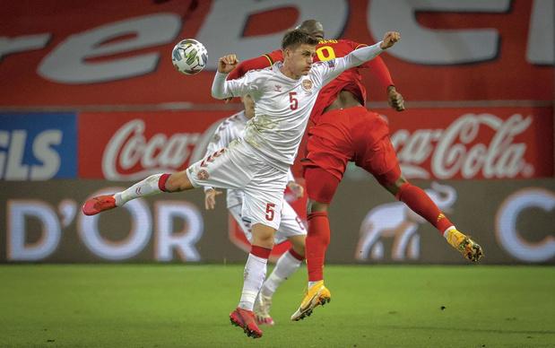 'Denemarken had normaal gezien de halve finales moeten halen'