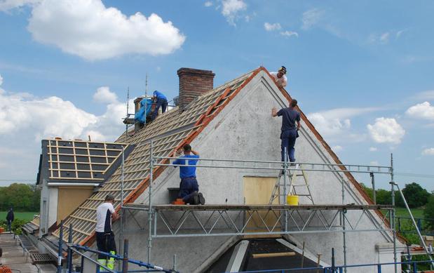 Vernieuwbouwwoning zetten tijdelijk goedkoper