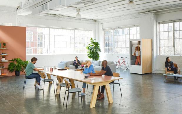 Gedroomde efficiëntieslag bij Febelco dankzij Microsoft 365