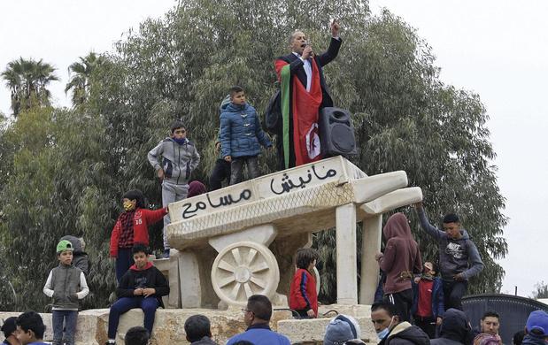 """Tunisie: """"Kaïs Saïed est un homme hors système, loin des médias"""""""