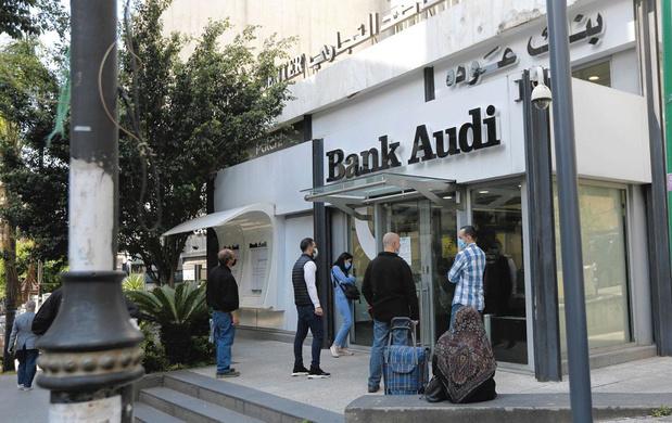"""Alexandre Kateb à propos de la crise économique au Liban : """"un système financier insoutenable"""""""