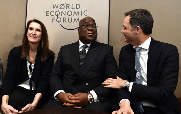 Bezoek van Belgische ministers moet punt zetten achter zware diplomatieke crisis met Congo