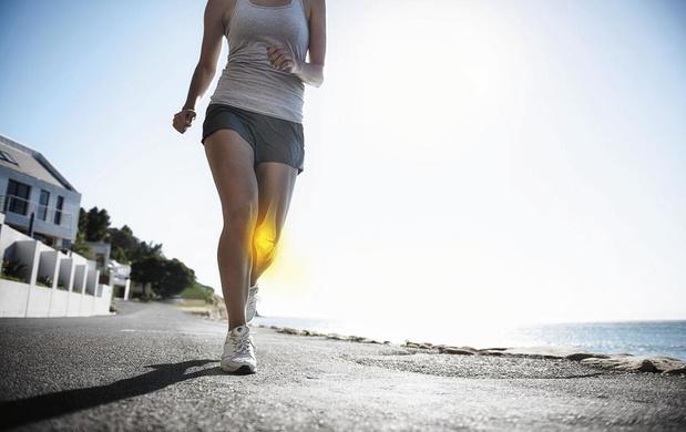 Nieuwe oplossingen voor knieartrose