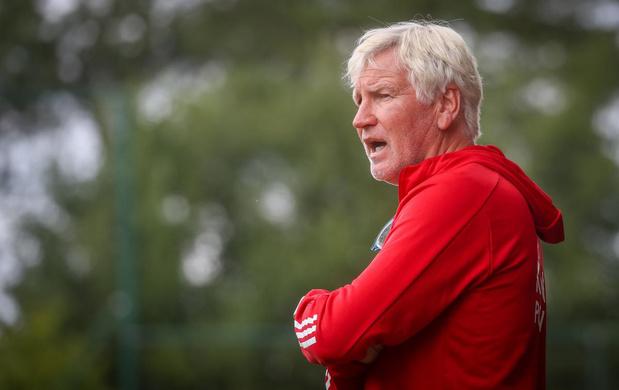 'Belgische trainers worden vernederd'